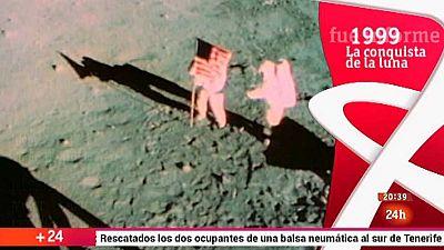 La conquista de la Luna (1999)