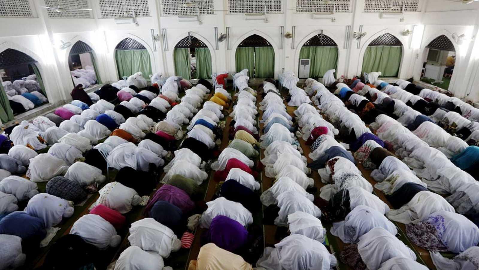 Comienza el Ramadán, el mes del ayuno para los musulmanes - RTVE.es
