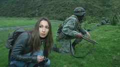 'La frontera de la narcoguerrilla' - Campanas, los observadores de los contrabandistas