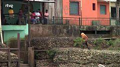 'La frontera de la narcoguerrilla' - Dominios FARC