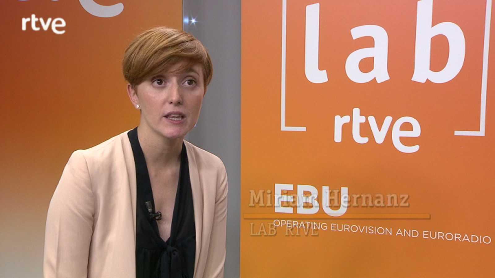 Los laboratorios de innovación de Europa se reúnen en Madrid - Ver ahora