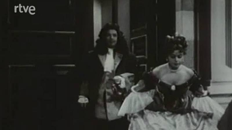 La noche del cine español - 1939