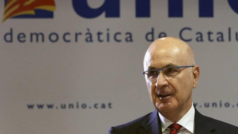 Convergència y Unió deben decidir si dividen su grupo parlamentario en Madrid