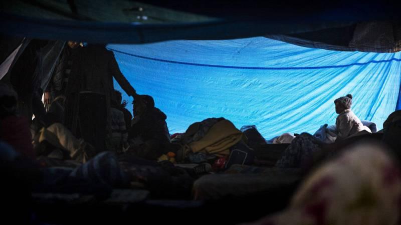 Día Mundial del Refugiado: cerca de 60 millones de personas han abandonado sus hogares