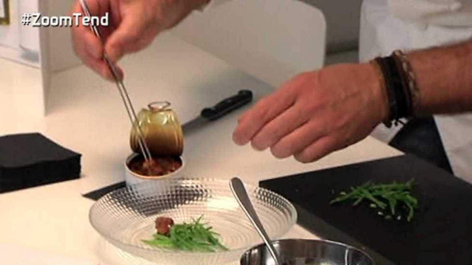 """Zoom Tendencias - Hoy comemos de lata. Conservas Gourmet y """"Bocatalatas"""" - ver ahora"""