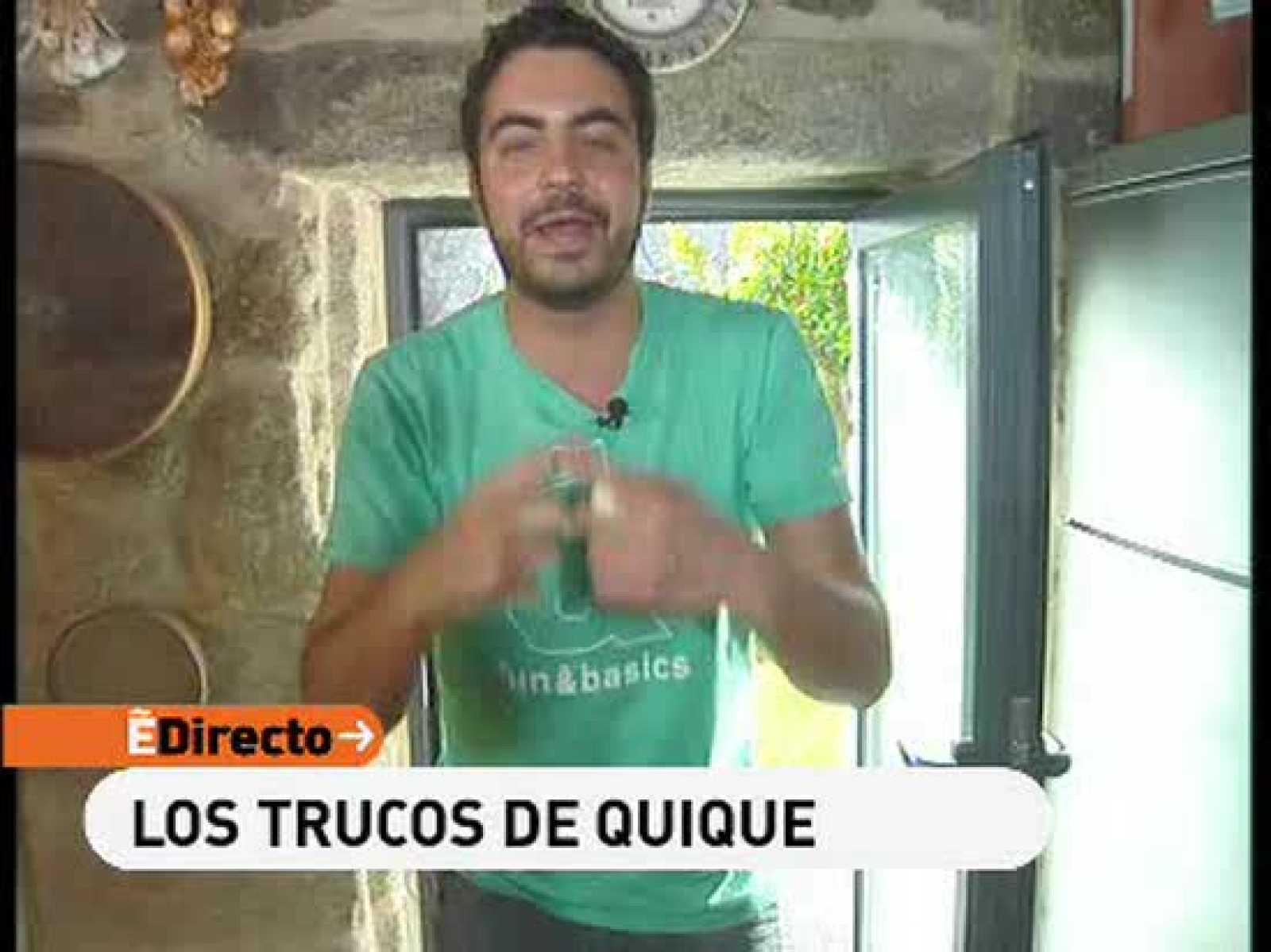 España Directo Trucos Con Ajo Y Perejil Rtve Es