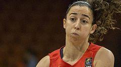 Montenegro espera a las campeonas de Europa de baloncesto