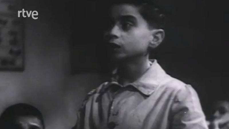 La noche del cine español - El general Franco