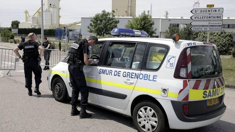 Francia, de nuevo, golpeada por el terrorismo