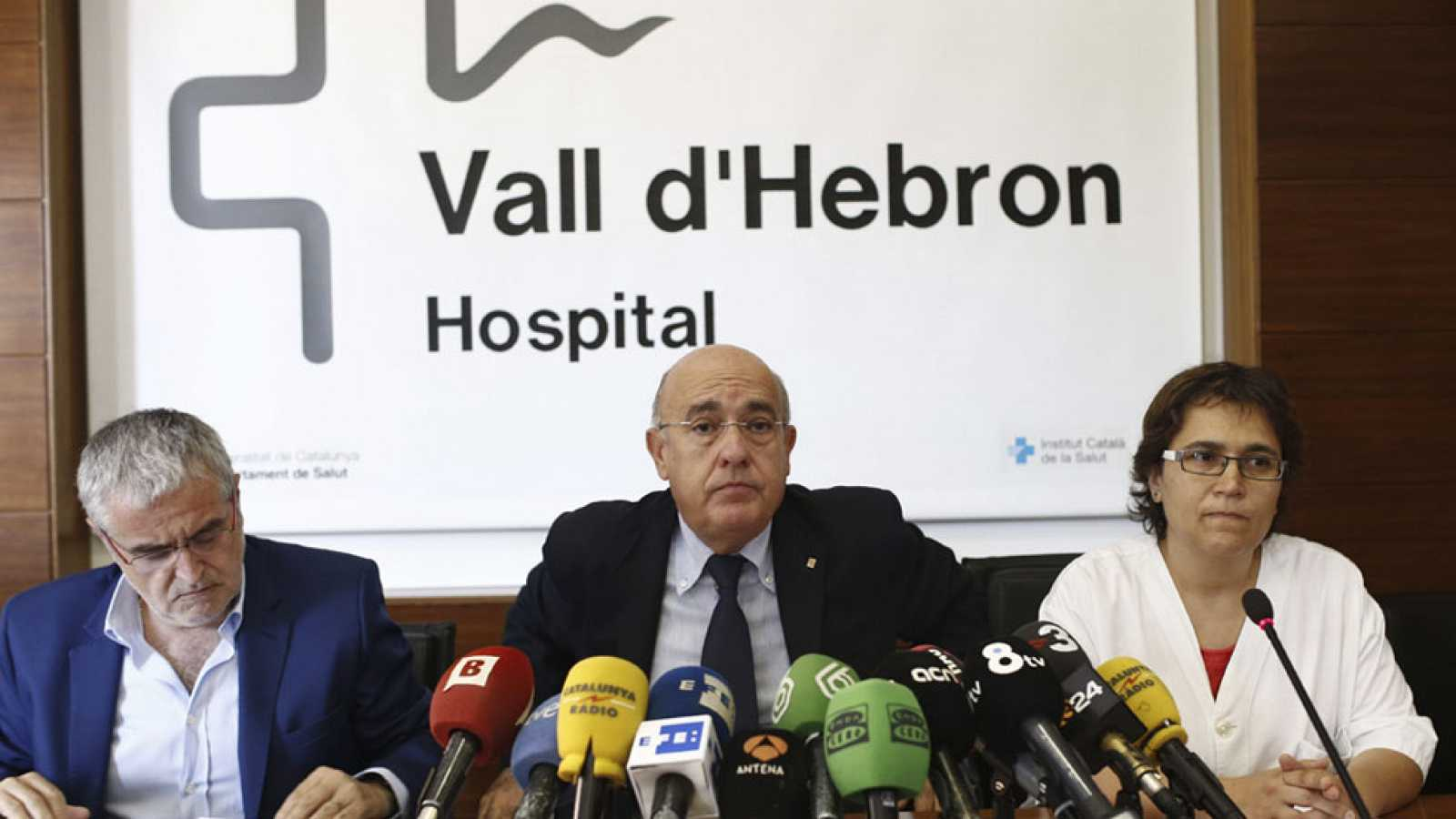 Muere el niño de 6 años enfermo de difteria que no fue vacunado