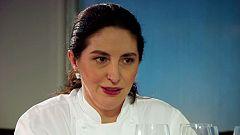 Elena Arzak: ¿son los cocineros estrellas?