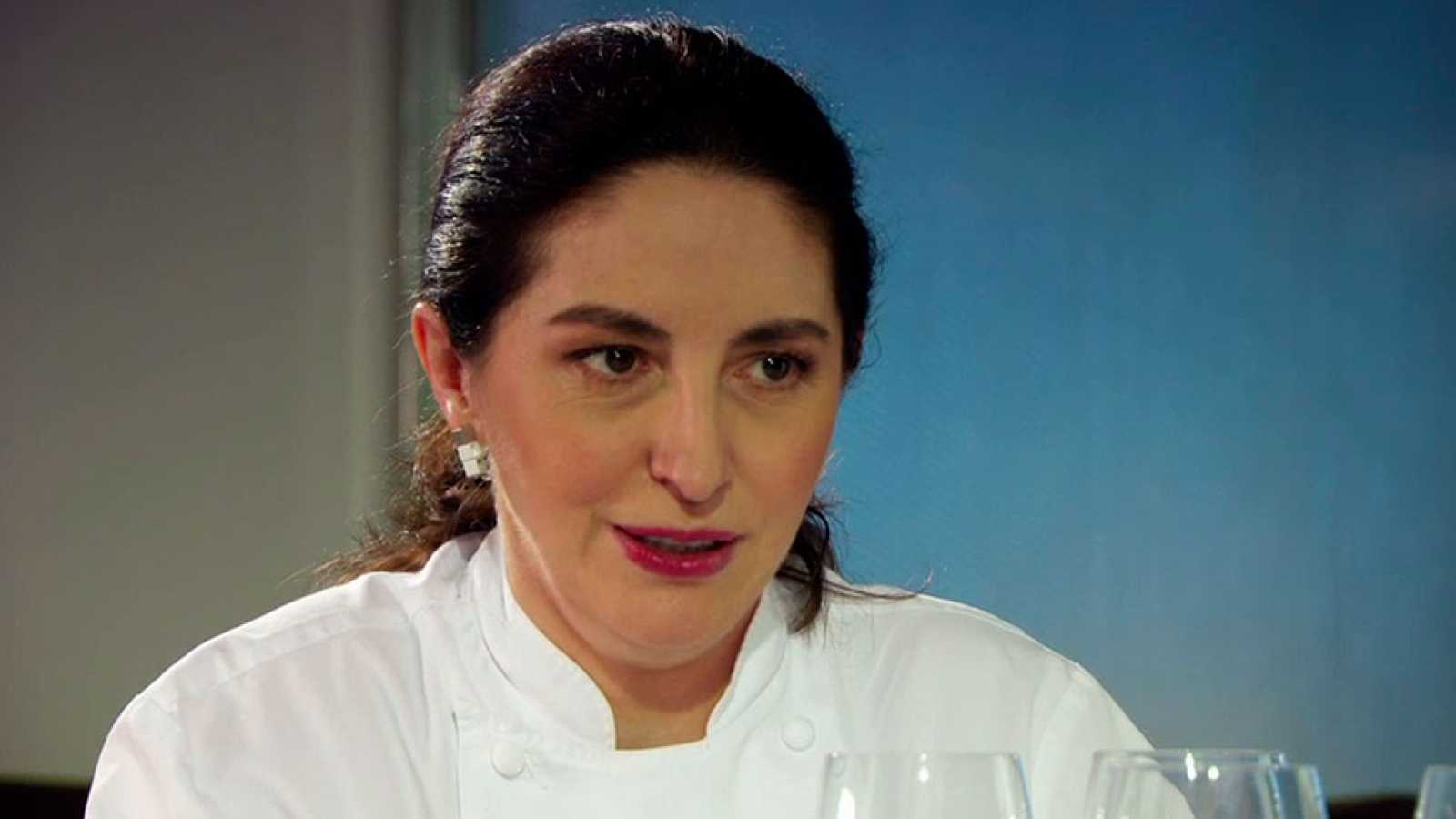 Los cocineros no son estrellas