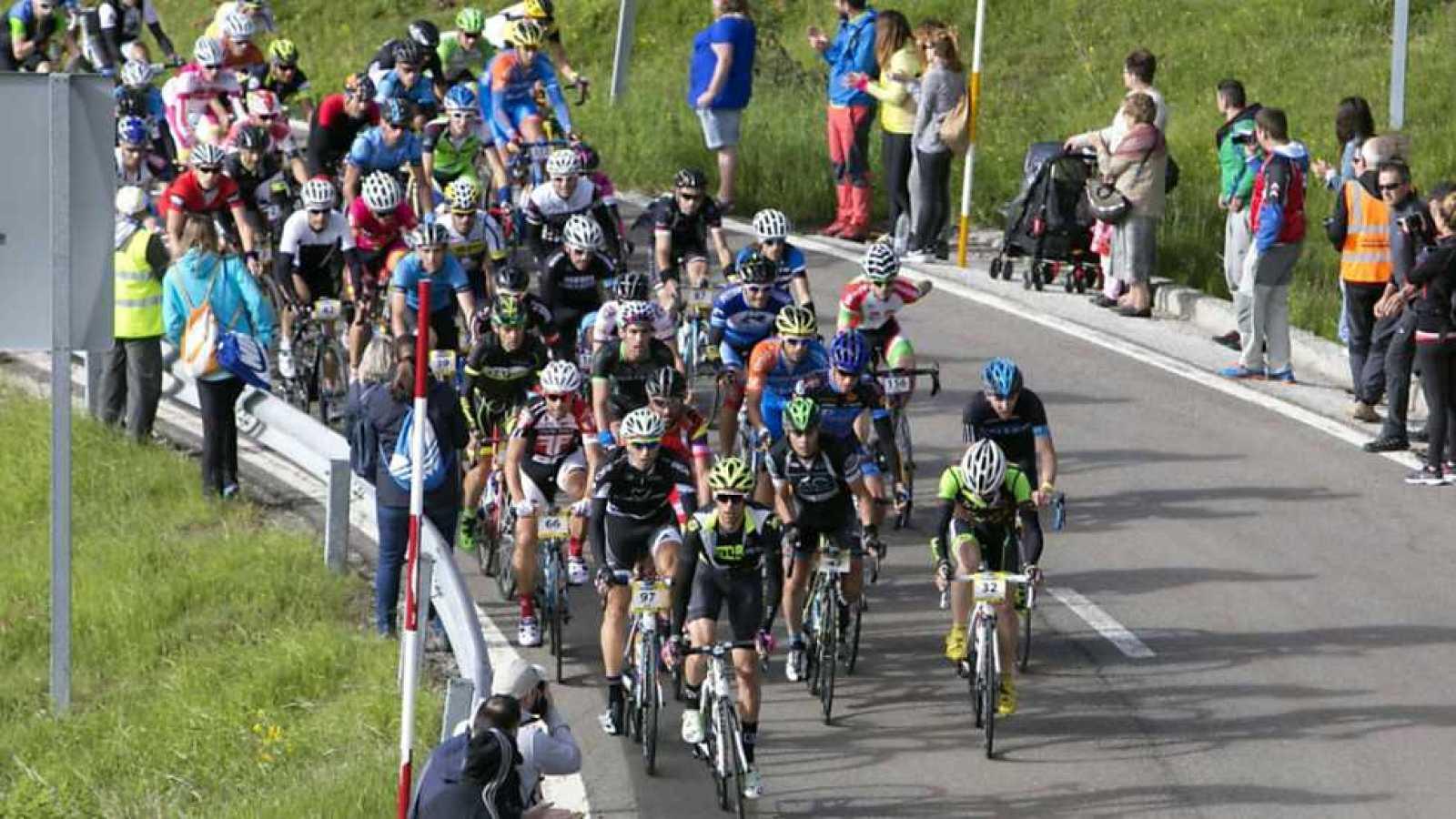 Ciclismo - Marcha cicloturista Quebrantahuesos 2015 - ver ahora