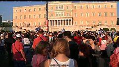 El Debate de La 1 - La situación en Grecia - Avance
