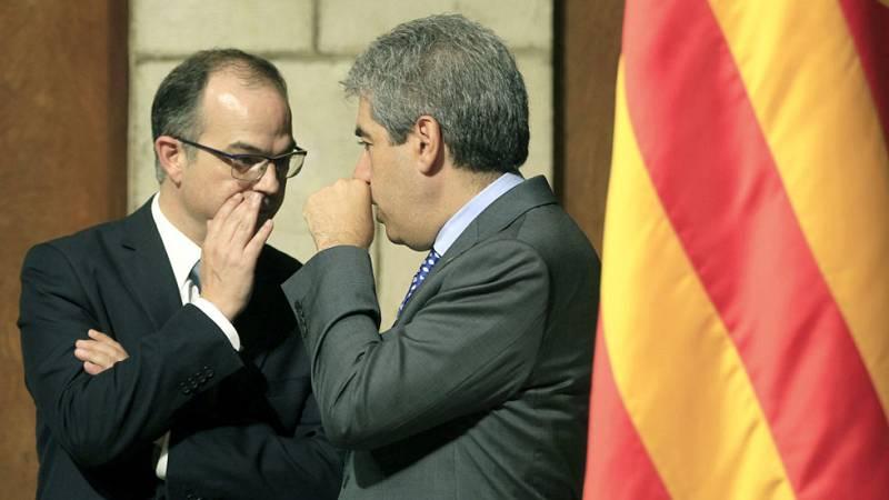 El no a un hipotética Cataluña independiente se impone al sí