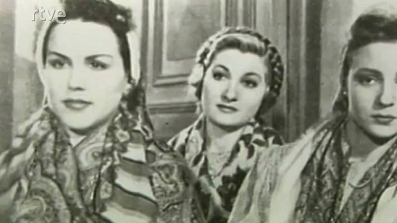 La noche del cine español - 1941 (I)