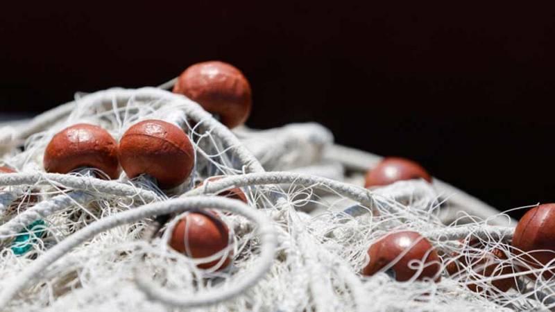 Rederas, las artesanas del remiendo