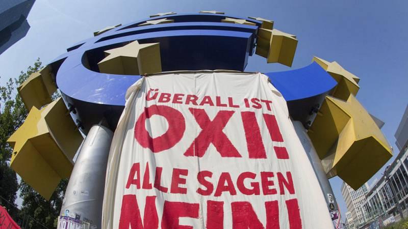 A China le preocupa que Bruselas sea incapaz de resolver los problemas con Grecia