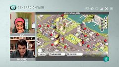 Generación web - Smartcities