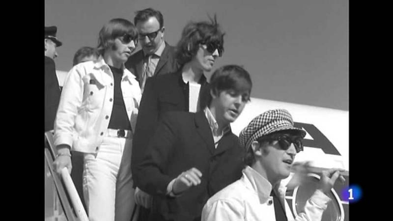 Informe Semanal - El año que vinieron los Beatles - ver ahora