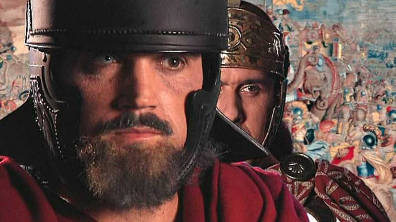 Memoria de España - Las grandes potencias se disputan Iberia - ver ahora
