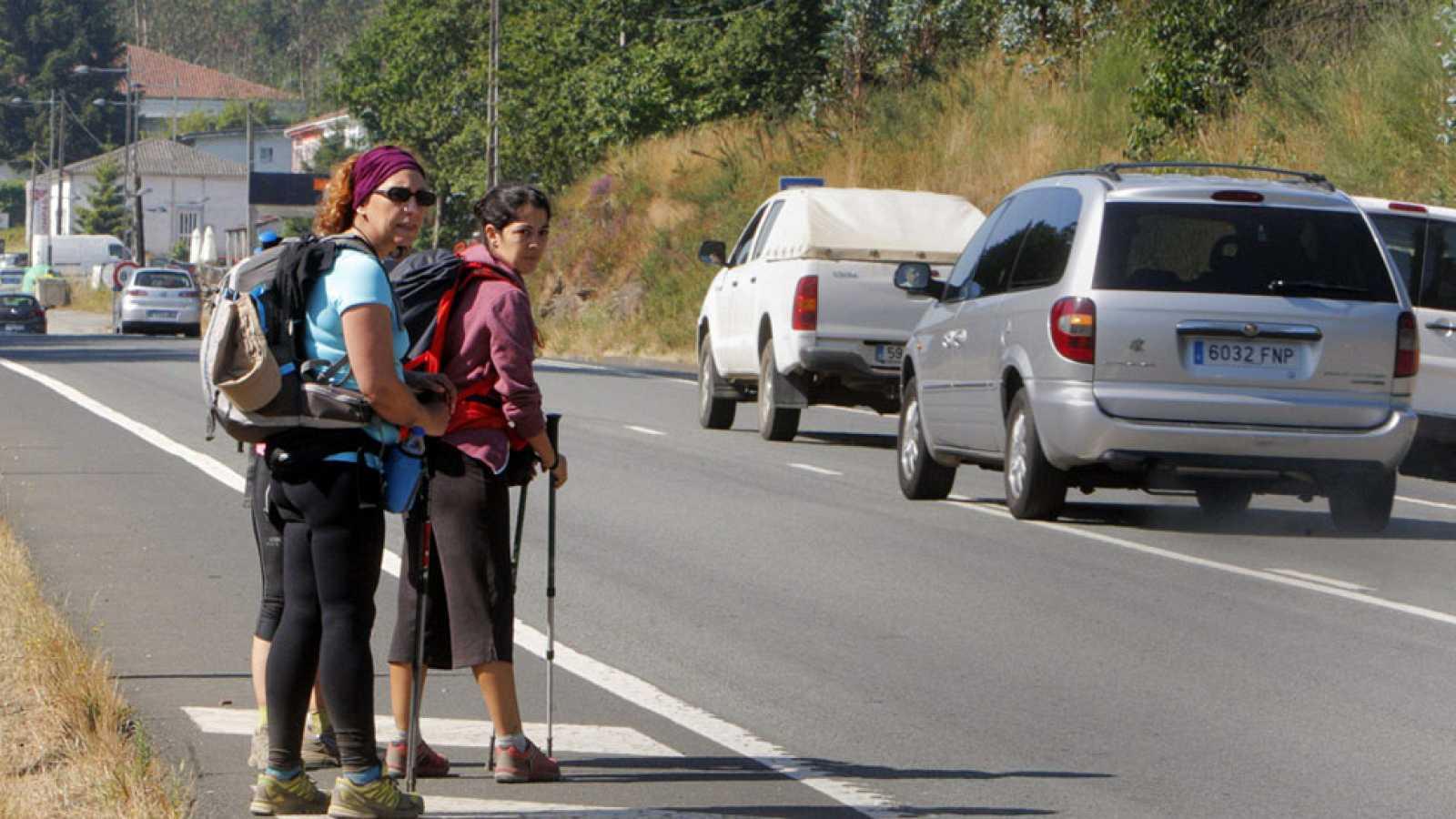 Cuatro nuevas rutas del Camino de Santiago se incluyen como Patrimonio Mundial de la UNESCO
