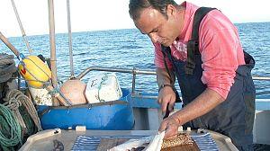 'El chef del Mar'
