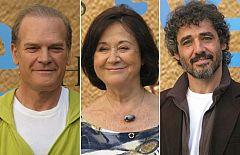Siete nuevos personajes en 'Herederos'