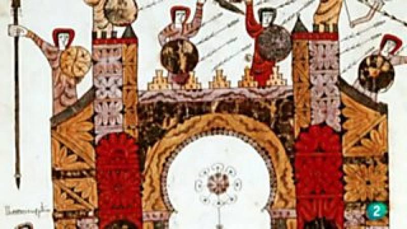 Memoria de España - El Islam y la resistencia cristiana - Ver ahora