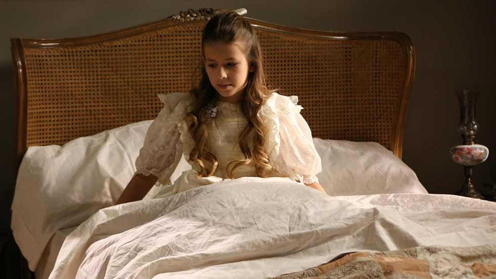 'Acacias 38' - Carlota fallece envenenada por su madre
