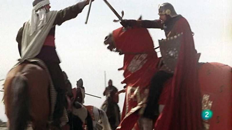 Memoria de España - La disgregacion del Islam andalusi y el avance cristiano. Polvo, sudor y hierro  - Ver ahora