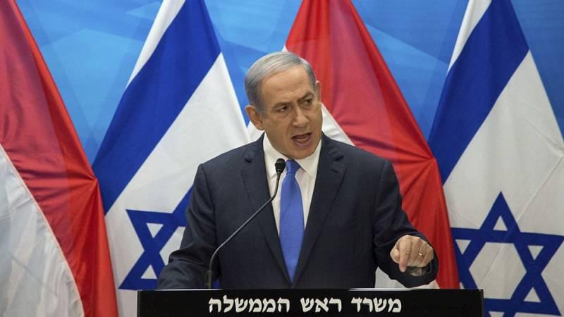 """Israel califica el pacto con Irán de """"error histórico"""""""