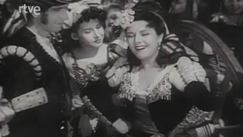 La noche del cine español - 1942