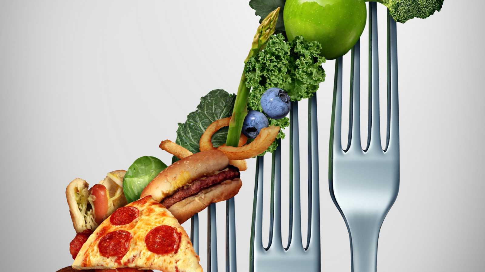 Saber Vivir - Colesterol