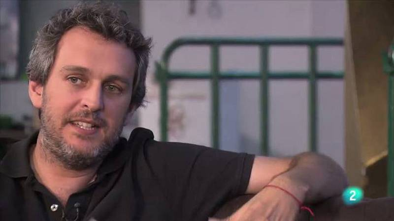 2 Many Clips  - Entrevista amb Rafa Pons