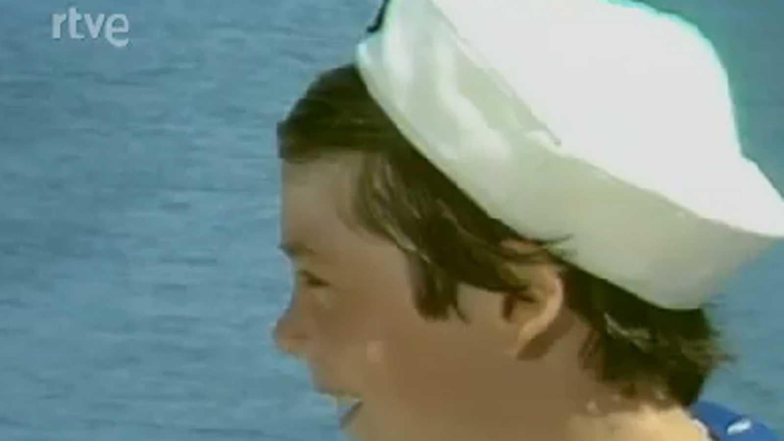 'Sabadabadá' llega a Canarias (1981)