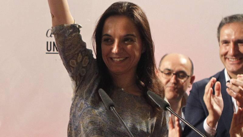 Sara Hernández, nueva secretaria general del PSM