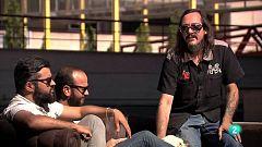 2 Many Clips  - Entrevista amb la banda 'Mi Capitán'