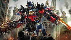'Transformers, el lado oscuro de la Luna', el domingo a las 22:00 en La 1