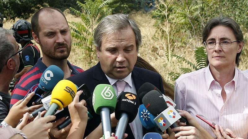 Carmona insta a la militancia madrileña a organizarse para cambiar la dirección del PSOE-M