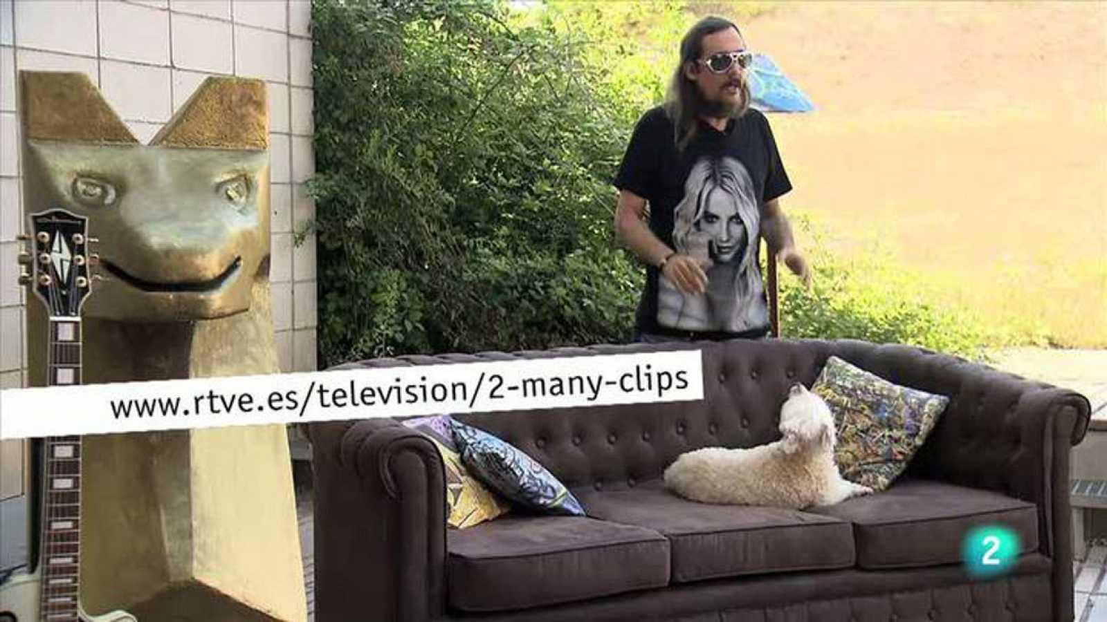 2 Many Clips  - 24/08/2015