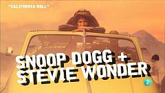 2 Many Clips -  Viral: Snoop Dog amb Stevie Wonder, un duets que sembla impossible