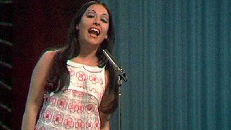 Los años del NO-DO - (1968) Masiel gana Eurovisión - ver ahora