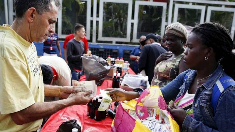 Empeora el desabastecimiento de productos farmacéuticos y de higiene en Venezuela