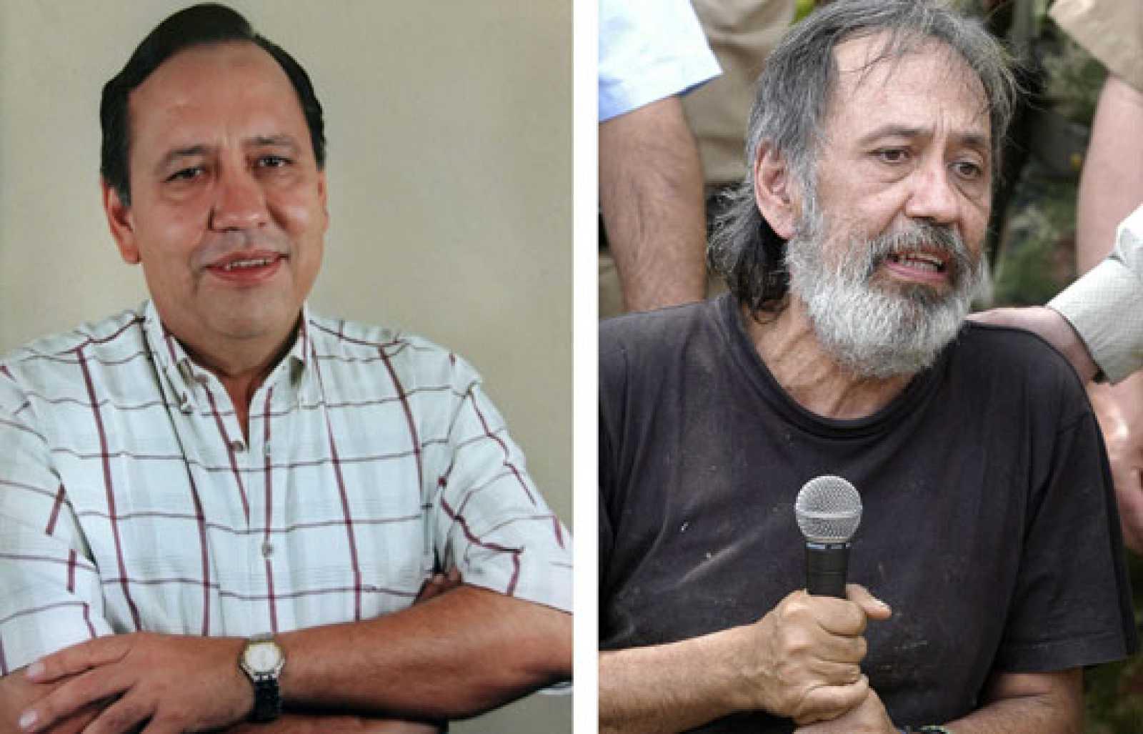 Liberan a un ex congresista colombiano