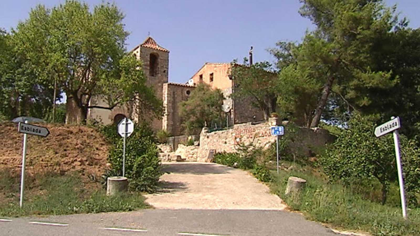 Existen 3 200 Pueblos Abandonados En España Algunos De Ellos En Venta Rtve Es
