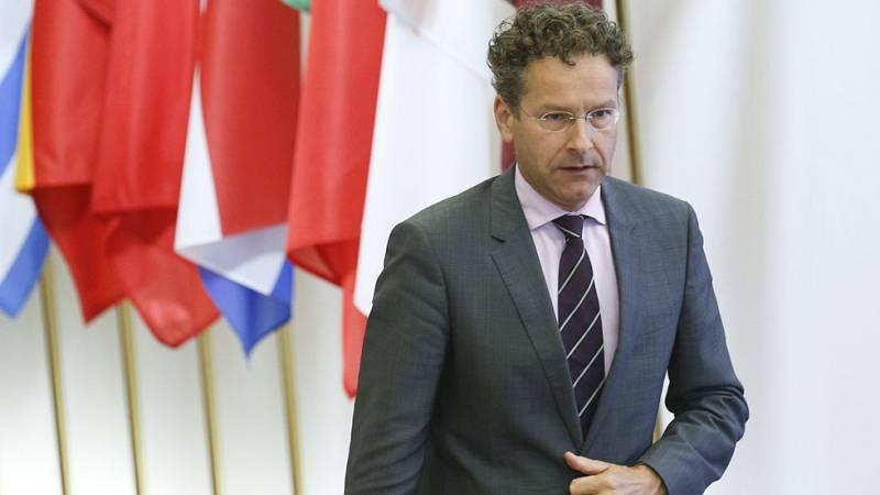El Eurogrupo aprueba el tercer rescate a Grecia