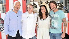 Cocineros al Volante - Avance - Nerja