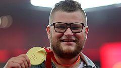 Campeón mundial de martillo extravía su medalla de oro en una borrachera
