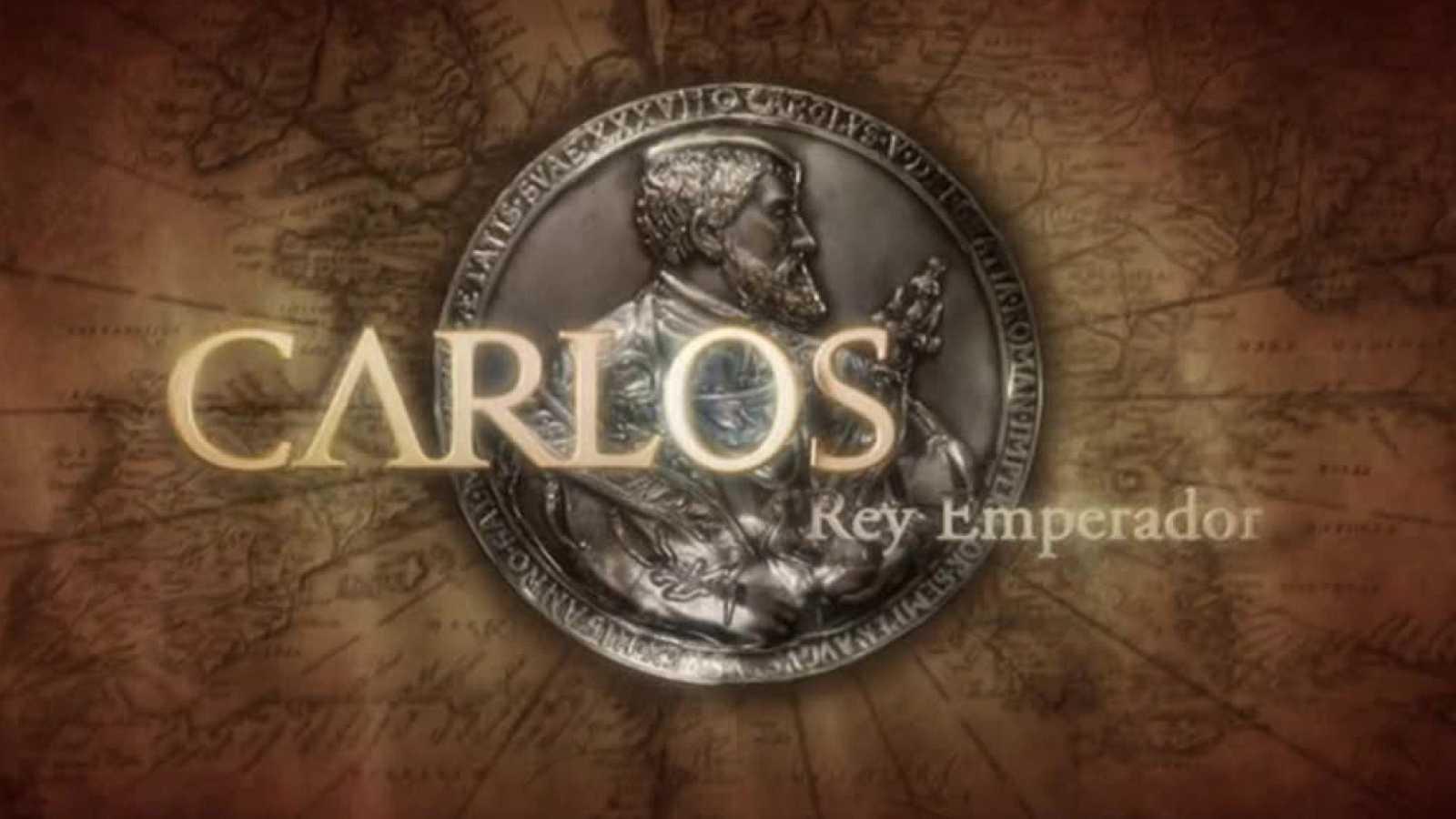 Carlos, Rey Emperador. Muy pronto en La 1